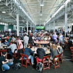 TechCrunch Disrupt Hackathon