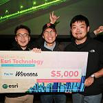 Hackathon_Esri_Winners_tcdisruptsf2016_sqr