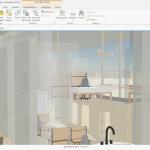 3D Features from BIM