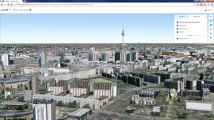 I3S Berlin data in web scene