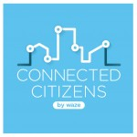 Waze Connected Citizens Logo