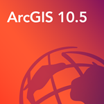 ArcGIS 10.5 Small