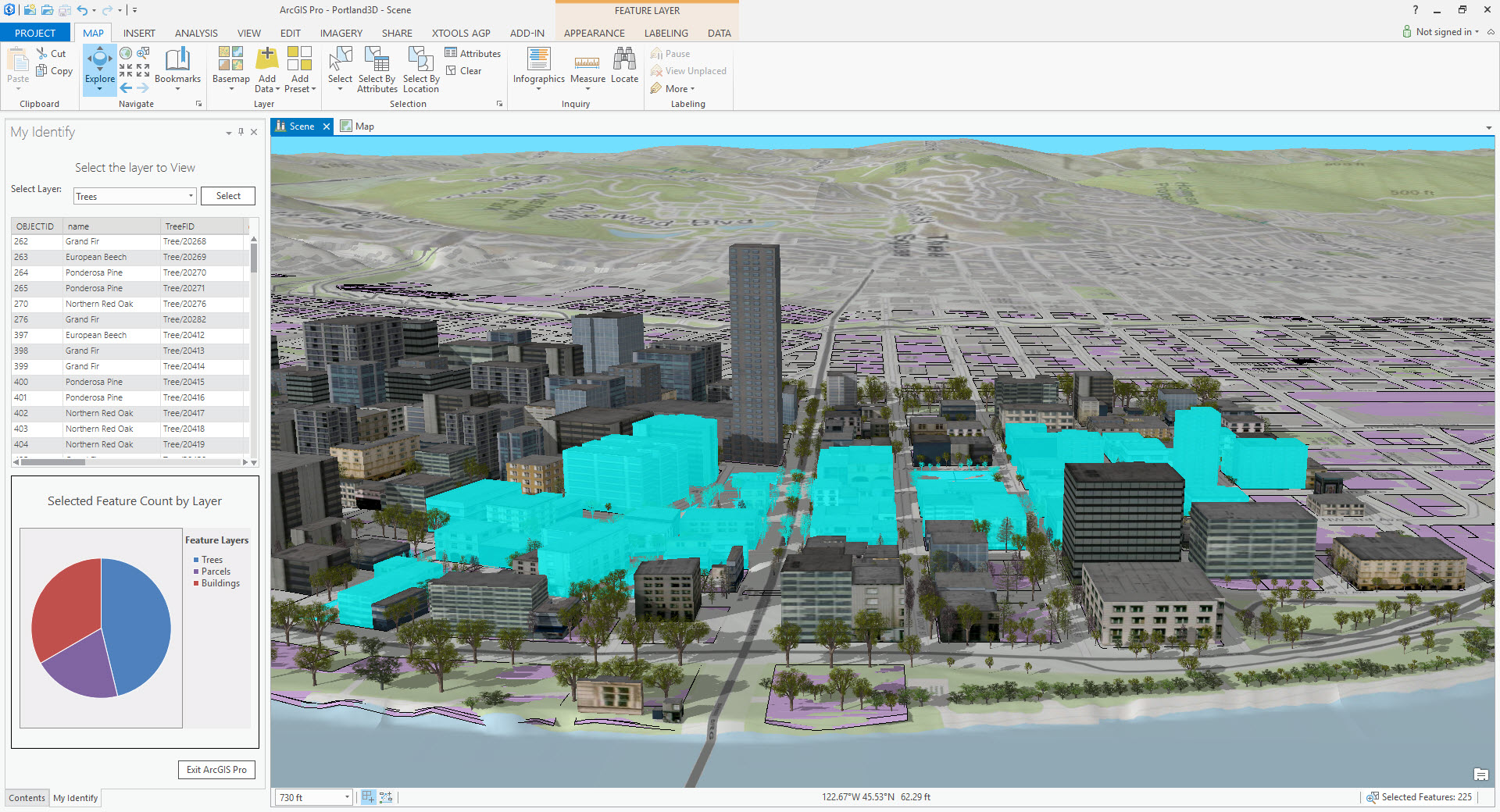 ArcGIS Pro Extensibility with Add-Ins