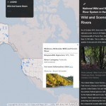Wild and Scenic River Story Map