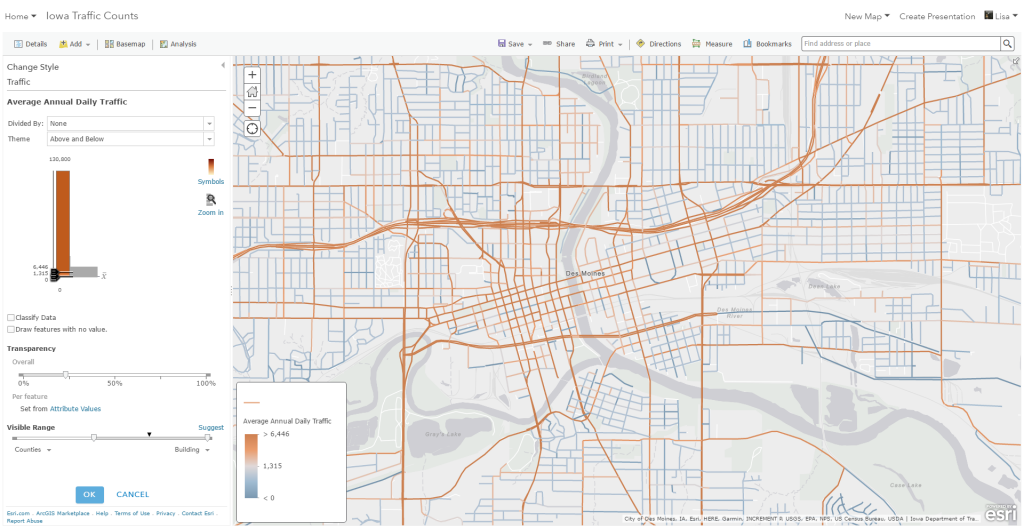 How to Make Smart Color Choices in Your Maps Map Create on