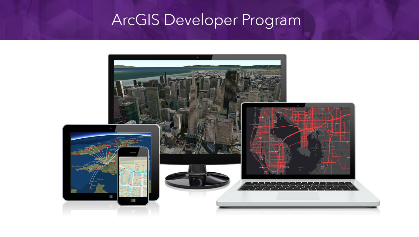 ArcGIS API for JavaScript | ArcGIS for Developers (Latest)