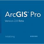 ArcGIS Pro 2.0 Beta