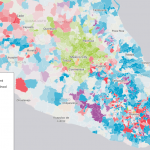 Educational attainment in Mexcio