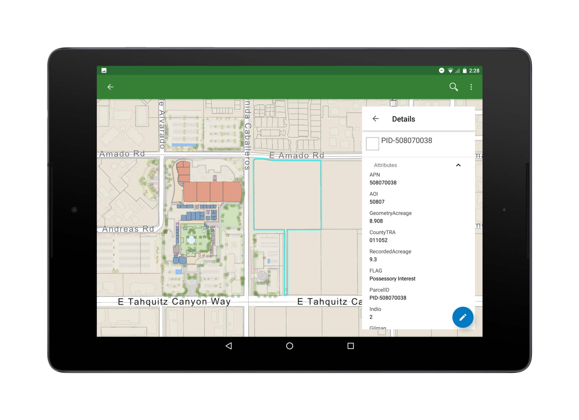 Explorer for android tablet 4