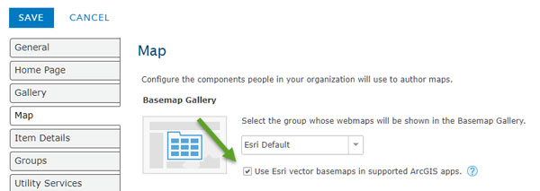 ArcGIS Blog: What's New in ArcGIS Online     | GeoNet, The