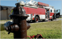 Manage and Complete Hydrant Inspections