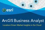 ArcGIS Business Analyst Web App