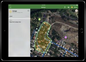 Markup on iPad