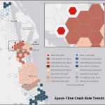 Crash Rate Trends