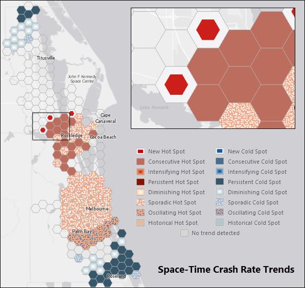 Crash Rate Trends
