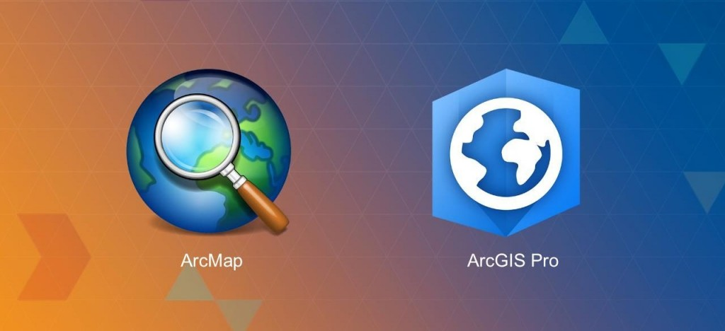 Desktop Help 100 - La topologa en ArcGIS