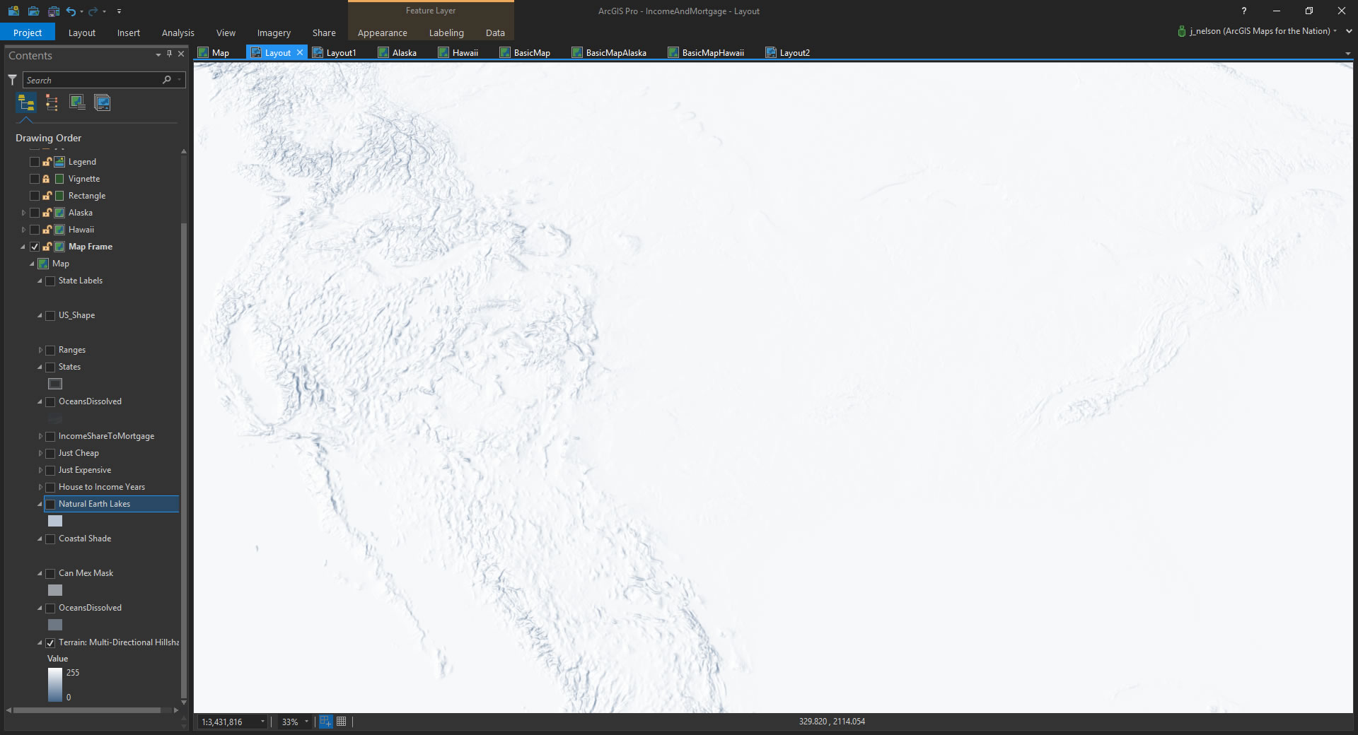 How to Make this Crazy Map
