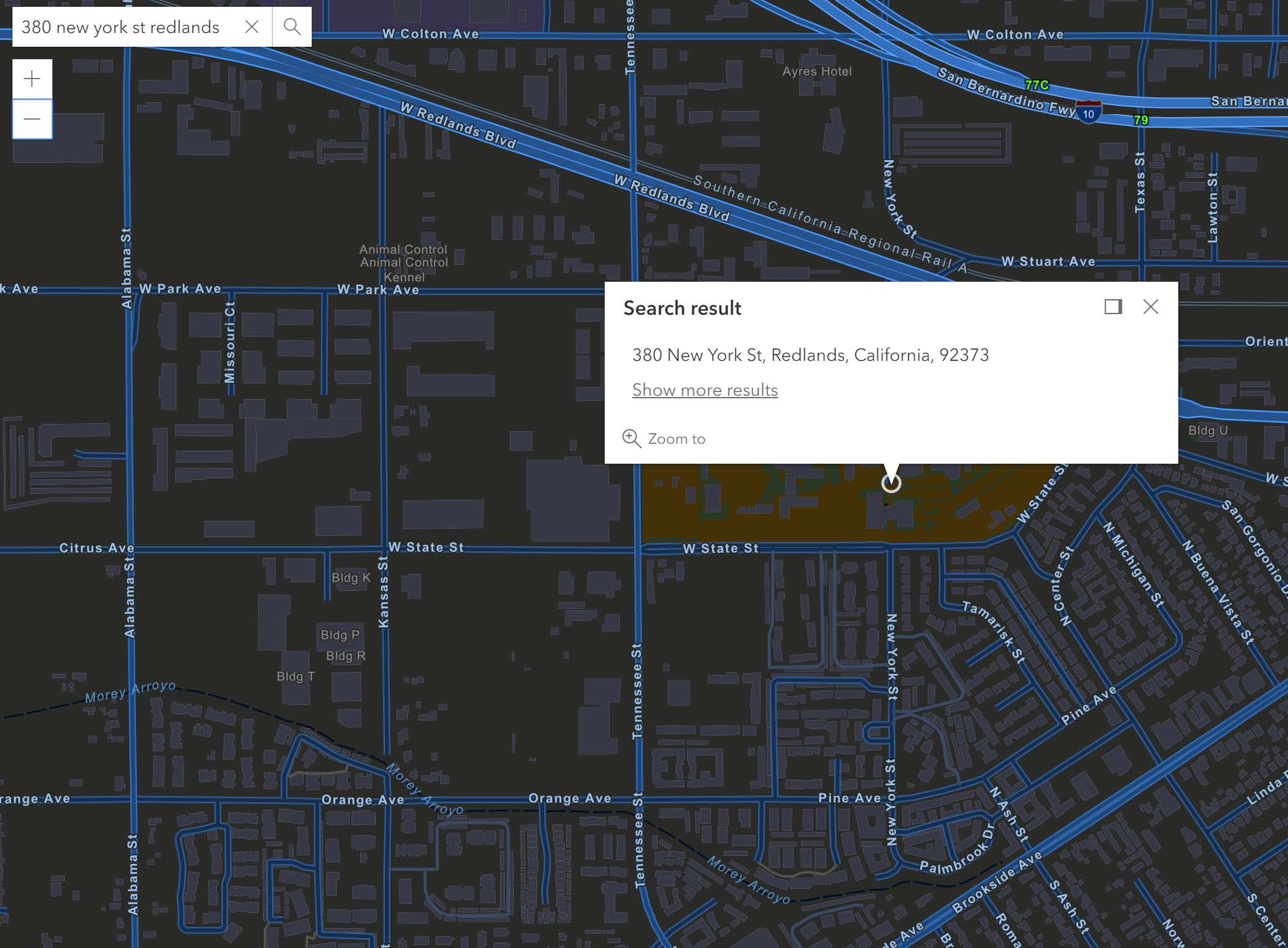 Time Travel On Routes Arcgis