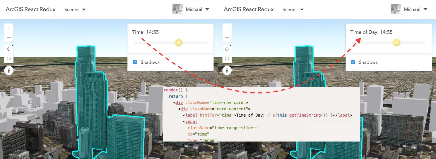 React Redux: Building Modern Web Apps with the ArcGIS JS API