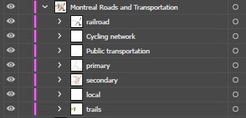 Data categorization in Adobe Illustrator using Esri's smart mapping tools