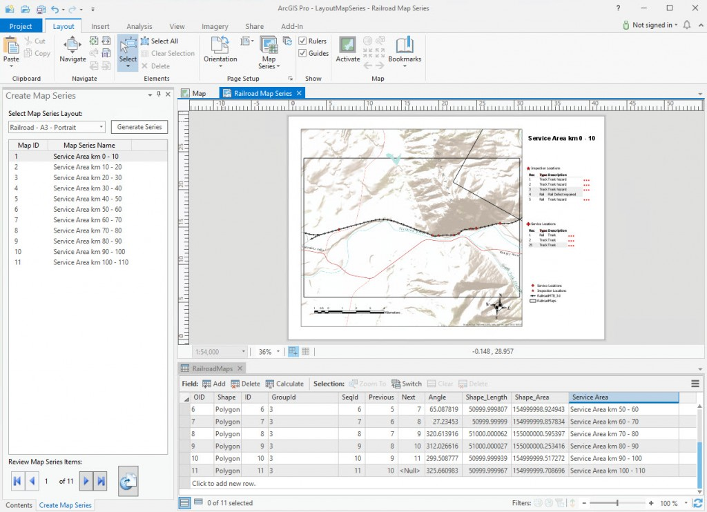 What's Coming in the ArcGIS Pro SDK 2 1 | GeoNet, The Esri Community