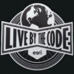 LiveByTheCodeEsri