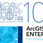 ArcGIS Enterprise 10.6 Functionality Matrix
