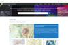 Redesigned Living Atlas website thumbnail