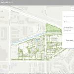 JavaScript Maps App