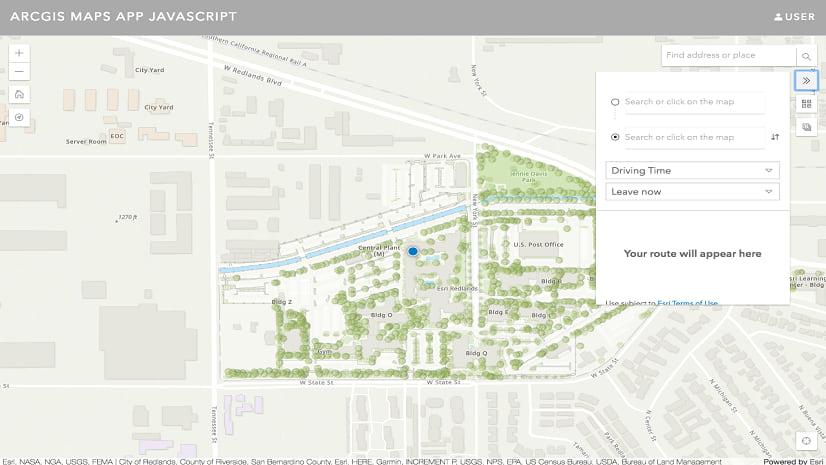 Maps App JavaScript Map In Javascript on map united states block, map marker, map symbols,