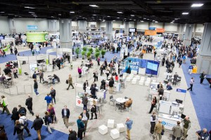 GIS Solutions EXPO at FedGIS