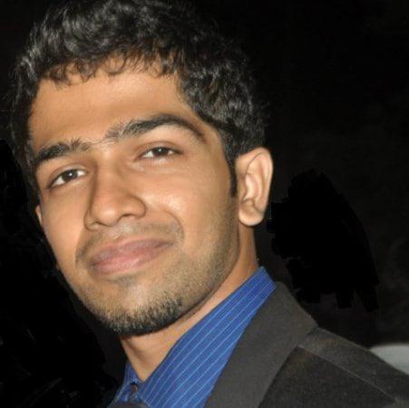 Neeraj Rajasekar