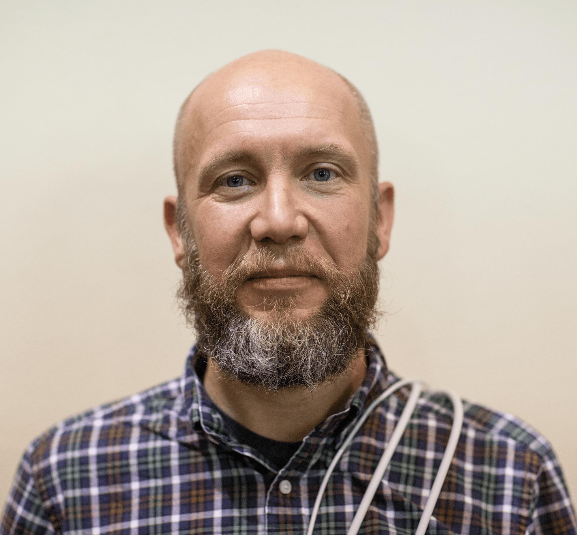 Björn Svensson