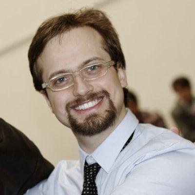 Dario D'Amico