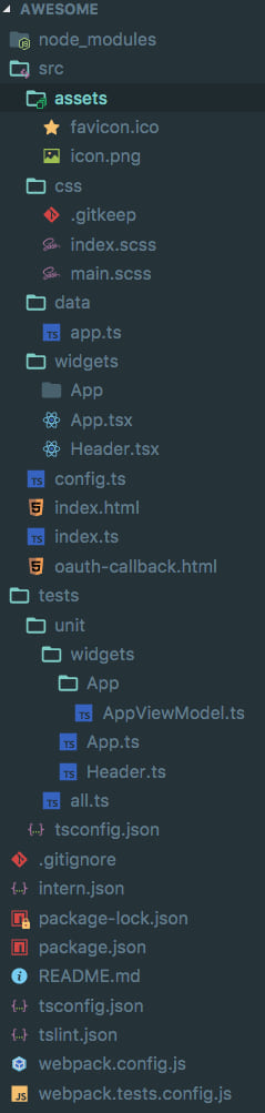Introducing a cli for the ArcGIS API for JavaScript