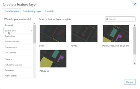 What's New in ArcGIS Online (June 2018) | GeoNet, The Esri