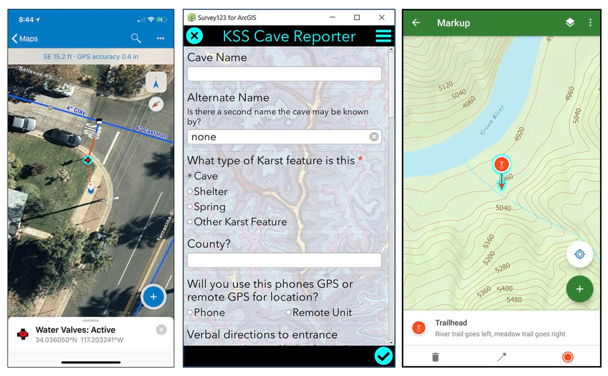 What's New in ArcGIS Online (June 2018)