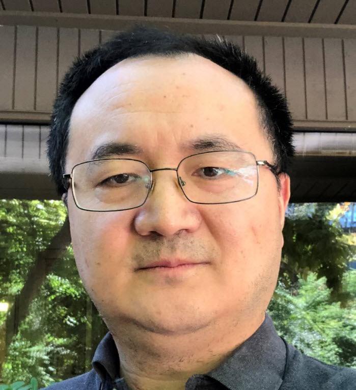 Xuguang Wang