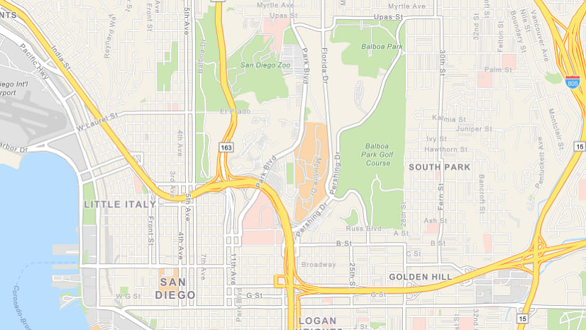 Migrating from Google Maps JavaScript API to ArcGIS API for