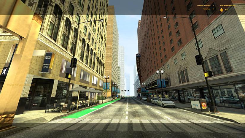 Make Game Maps With CityEngine