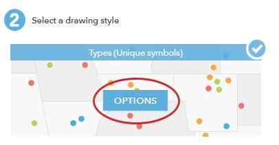 Screen Capture: Click on Options