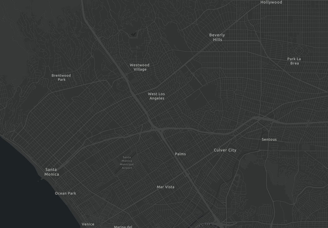 Make a Demographic Map in 5 Minutes