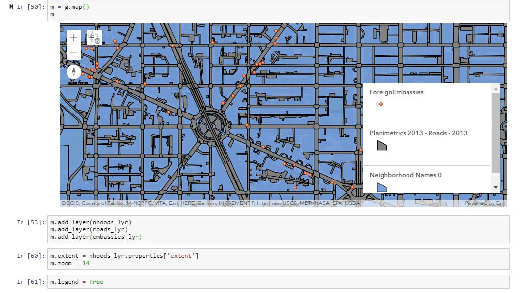 What's New in ArcGIS Online (December 2018)