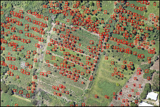 Deep Learning Tools in ArcGIS Pro 2.3
