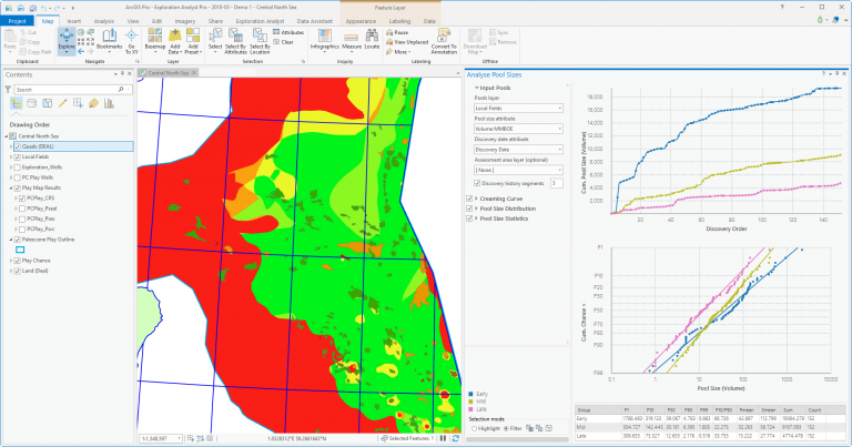 ArcGIS Pro Extensibility – Looking Back,     | GeoNet, The