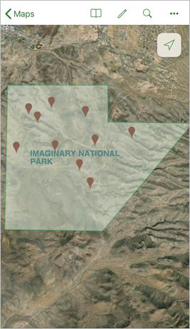 Imagery Basemap