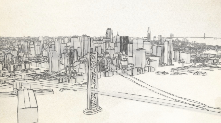 Sketch Your City With Arcgis Api For Javascript