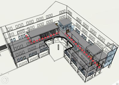 Building Scene Layer