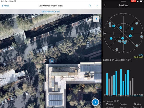 What\'s new in ArcGIS Online (March 2019)