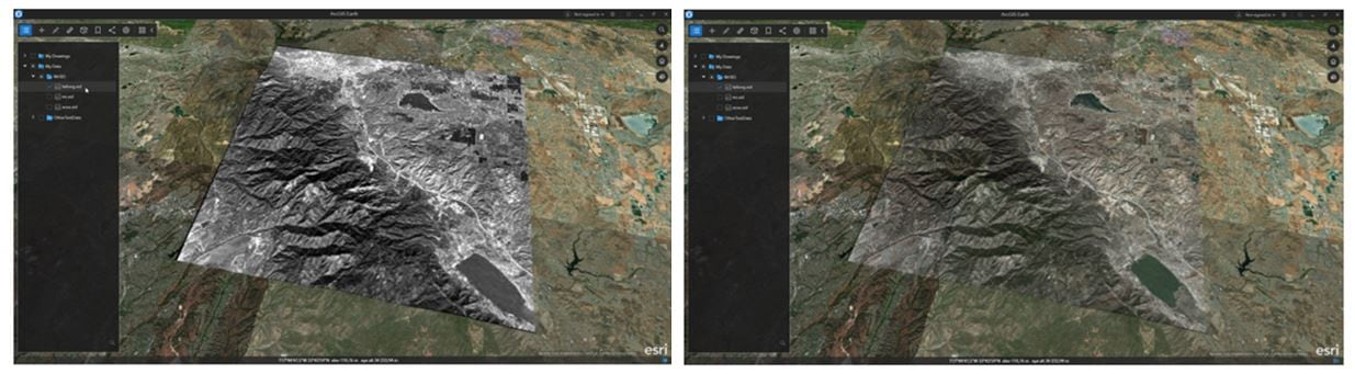 ArcGIS Earth 1 9 Released